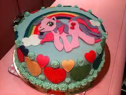http://cakechloes.blogspot.fr/2011/01/le-gateau-mon-petit-poney.html